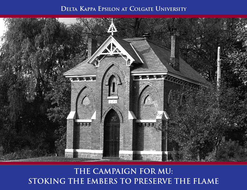 DKE Colgate brochure